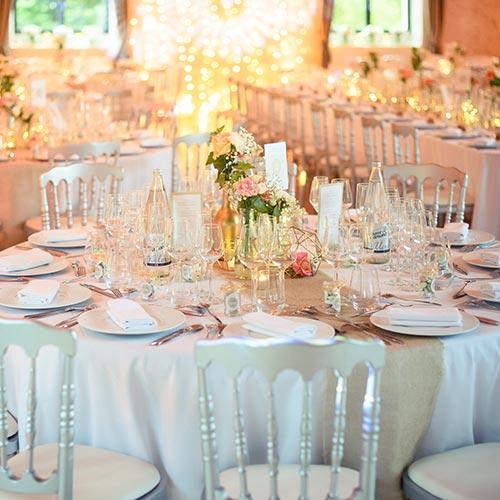 Guest Rooms And Reception Hall La Ferme De Bouchemont