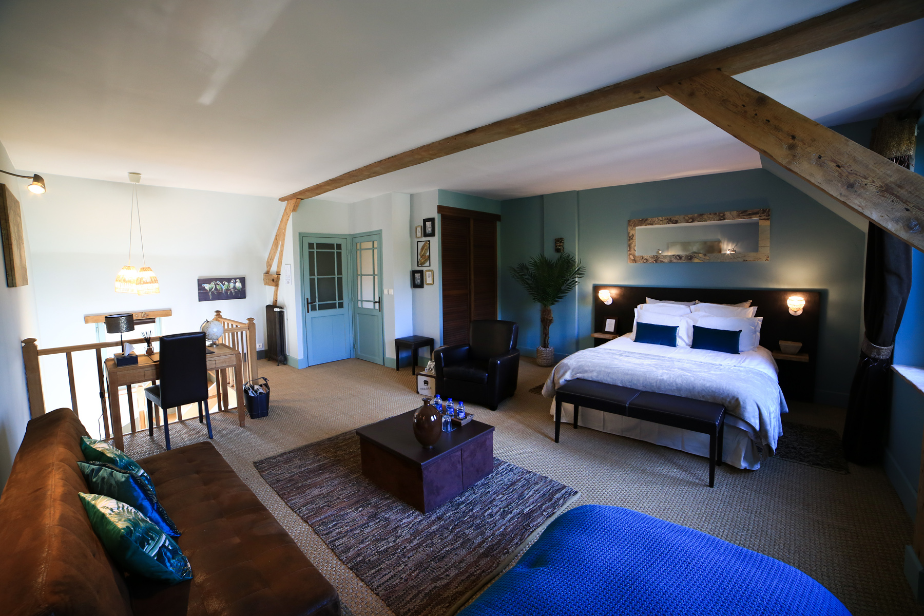 bed&breakfast-chambresdhotes-proche-rambouillet